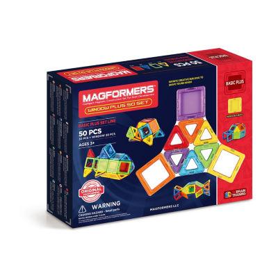 Magformers Window Plus 50 PC. Set