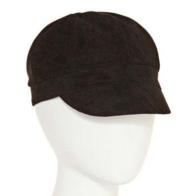 August Hat Co. Inc. Suede Cadet Hat