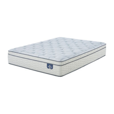 Serta® Sertapedic® Lawrenceville Euro Top- Mattress Only