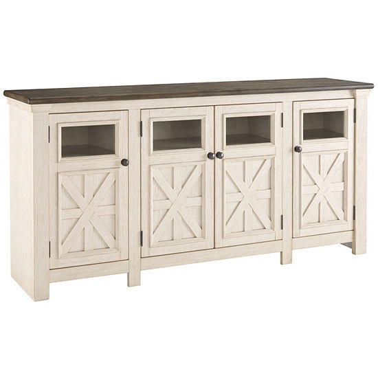 Signature Design by Ashley® Roanoke TV Stand