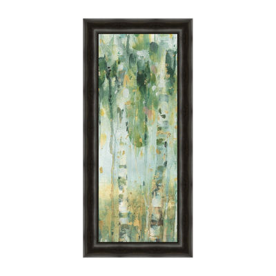 The Forest IV Framed Print