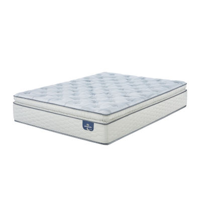 Serta® Sertapedic® Lawrenceville Super Pillowtop Plush - Mattress Only