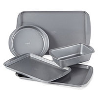 Cooks 5-pc. Bakeware Set Deals