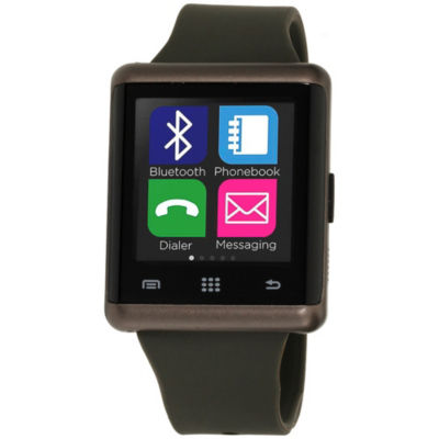 Itouch Air 2 Heart Rate Unisex Green Smart Watch-Ita33605u714-735