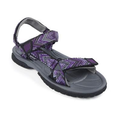 Northside Seaview Womens Flat Sandals