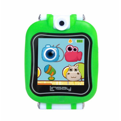 Linsay S-5WCL Kids Smartwatch - Green