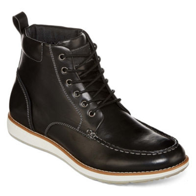 Arizona Mens Levitt Lace Up Lace-up Boots