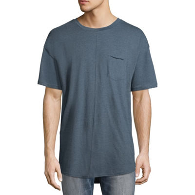 City Streets Mens Crew Neck Short Sleeve T-Shirt