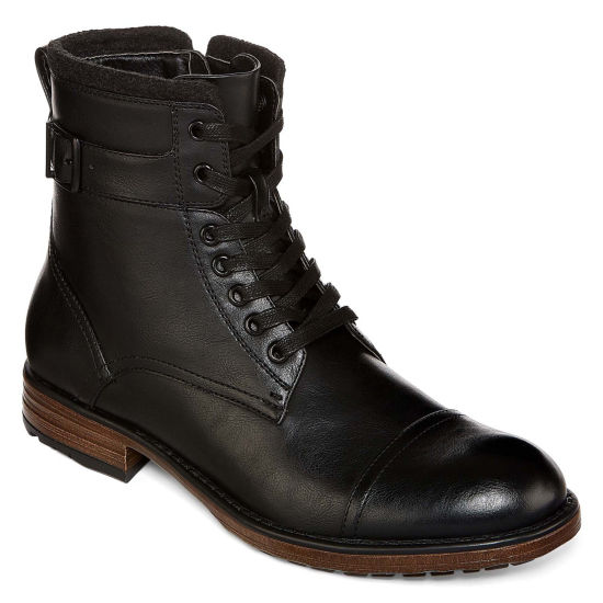 Arizona Mens Mercury Lace Up Boots