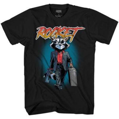 Rocket 80s Vice Graphic Tee