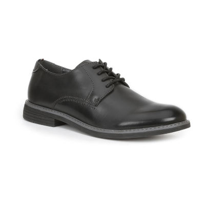 IZOD Mens Imperial Oxford Shoes Lace-up