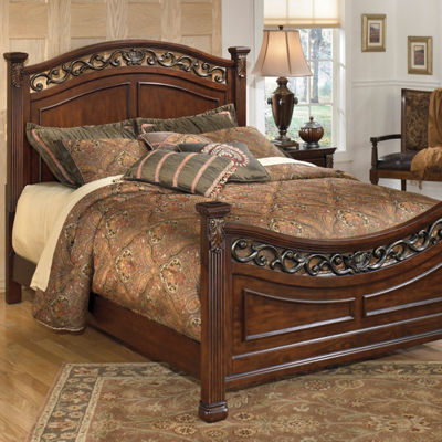 Signature Design by Ashley® Leahlyn Bed