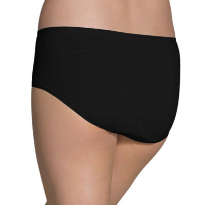 Fruit Of The Loom 6-Pack Womens Ultra-Soft Hipster Panties - 6DPUPDB