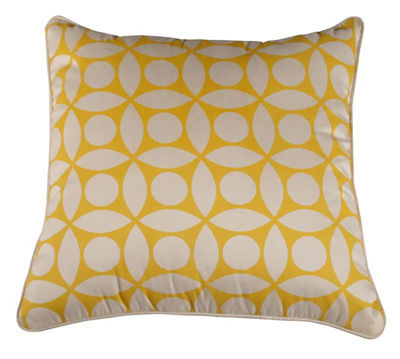 Rizzy Home Solomon Geometric Decorative Pillow