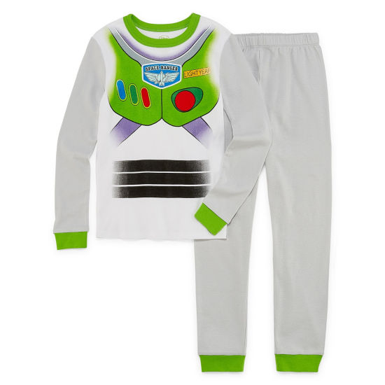 Disney 2-pc. Toy Story Pajama Set Boys