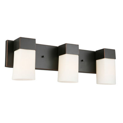 "Eglo Ciara Springs 3-Light 22"" Bath Vanity Wall Light"