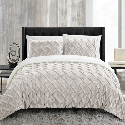 Chic Home Naama 3-pc. Comforter Set