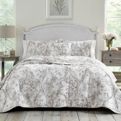 Laura Ashley Lena Quilt
