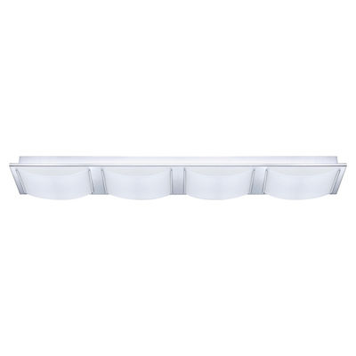 "Eglo Wasao LED 33"" Vanity Wall Ceiling Dual MountWall Light"""