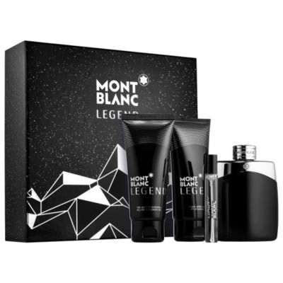 Montblanc Mont Blanc Legend Gift Set