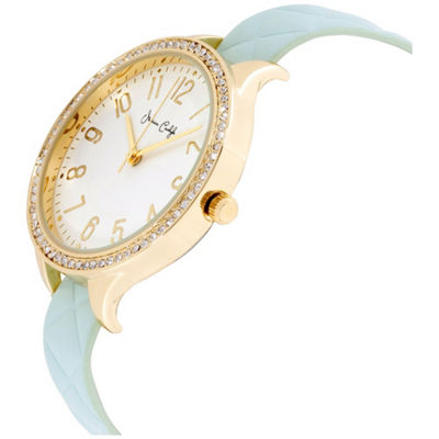 Womens Multicolor Band Watch-In6031g840-078