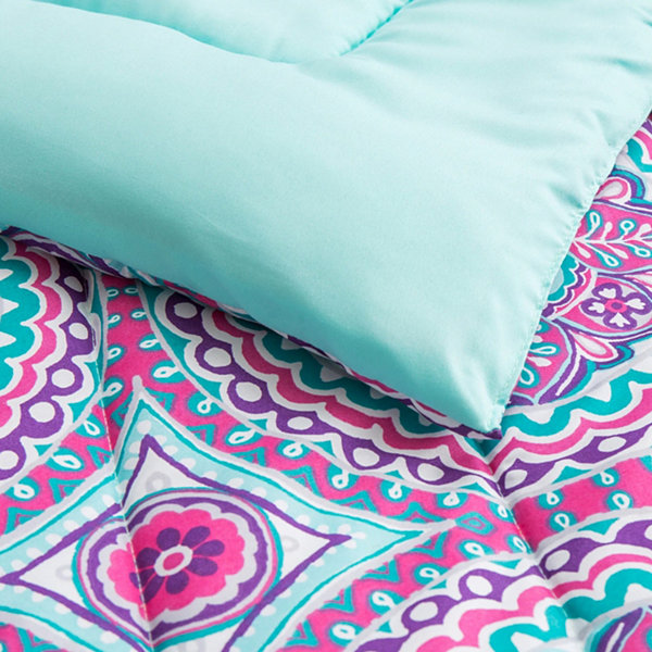 Thalia Complete Bedding Set with Sheets