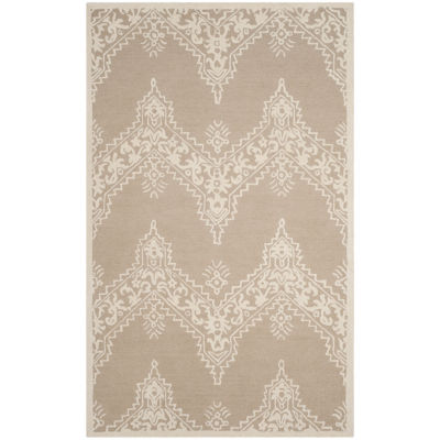 Safavieh Manchester Collection Elihu Geometric Area Rug