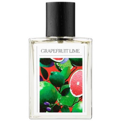 The 7 Virtues Grapefruit Lime Eau de Parfum