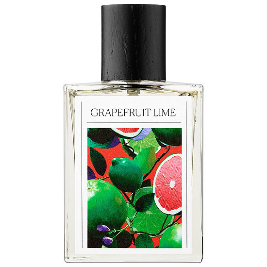 The 7 Virtues Grapefruit Lime Eau de Parfum