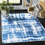 Safavieh Daytona Collection Jayce Abstract Area Rug