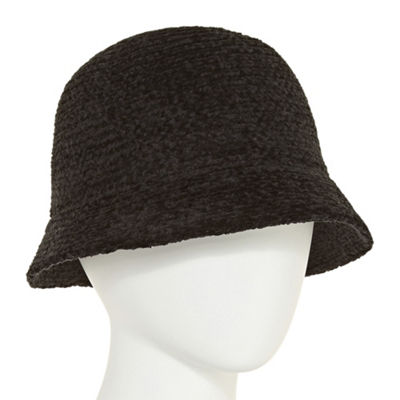 August Hat Co. Inc. Chenille Cloche Hat