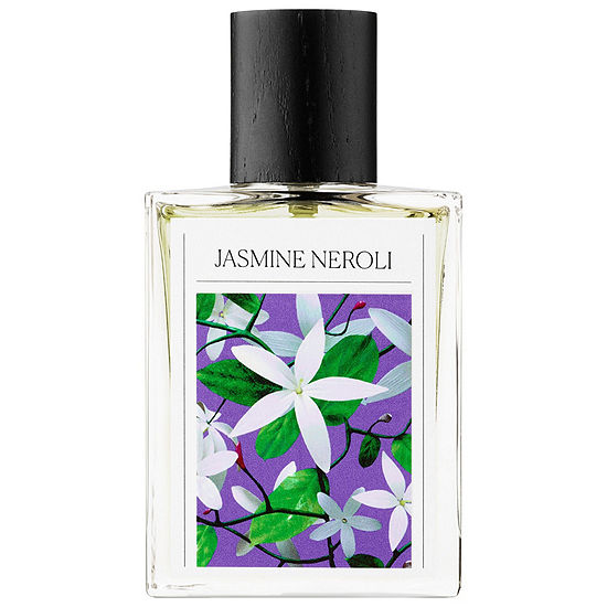 The 7 Virtues Jasmine Neroli Eau de Parfum