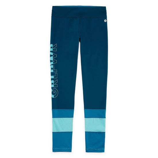 Xersion Performance Tights Girls' 4-16 and Plus