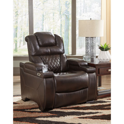 Signature Design By Ashley® Warnerton Power Recliner