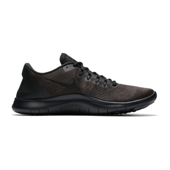 Nike Flex Run 2018 Mens Running Shoes Lace-up