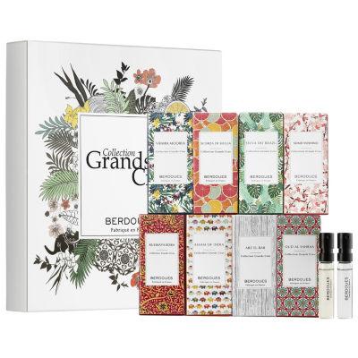 BERDOUES Collection Grands Crus Coffret