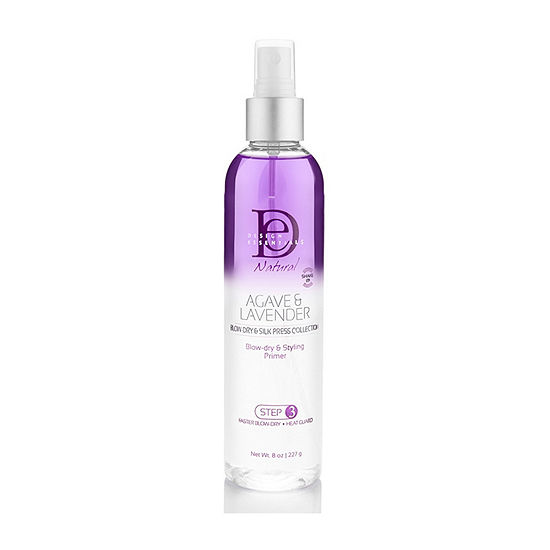 Design Essentials Agave And Lavender Leave In Conditioner 8 Oz Jcpenney