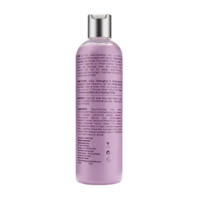 Design Essentials Agave And Lavender Conditioner - 12 oz.
