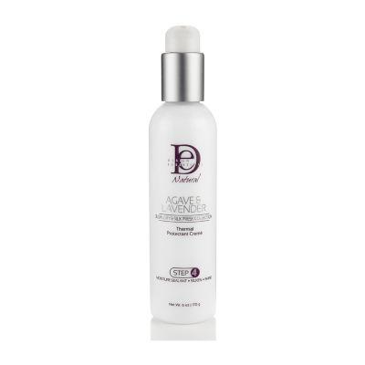 Design Essentials Silk Press Ingredients: Design Essentials Agave And Lavender Hair Treatment 6 oz JCPenneyrh:jcpenney.com,Design