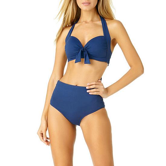 29faf4871f Liz Claiborne Bra Swimsuit Top or Swimsuit Bottom - JCPenney