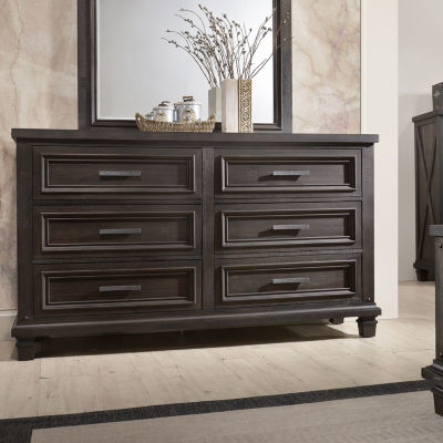 Simmons® Churchill Dresser