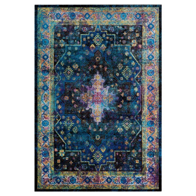 Couristan Gypsy Chartres Rectangular Rugs