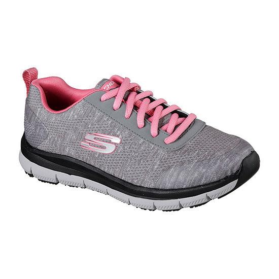Skechers Health Care Pro Sr Work Footwear