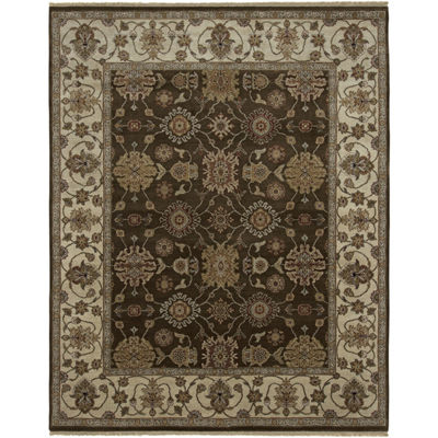 Amer Rugs Luxor C Hand-Knotted Wool Rug