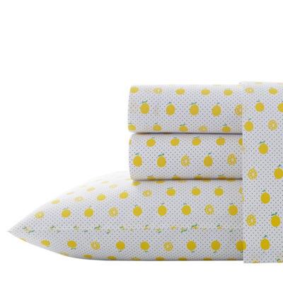 Poppy & Fritz Lemons Sheet Set