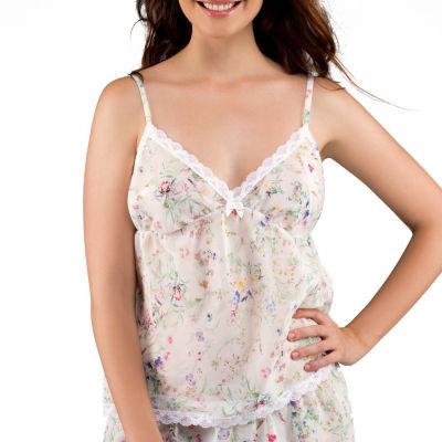 Dorina Alexa Floral Pajama Top