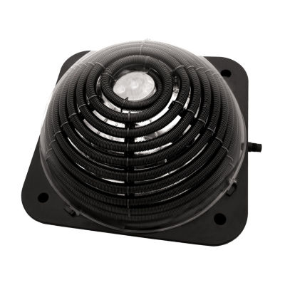 FlowXtreme Premium Dome Solar Heater - 24' Pool