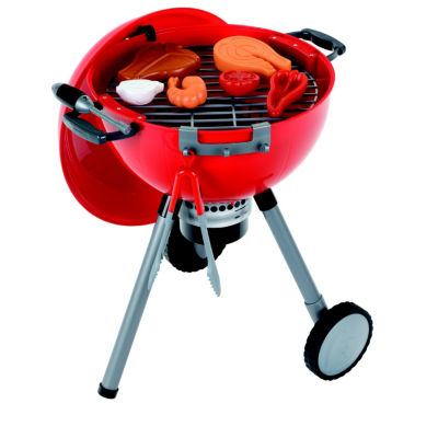 Theo Klein Red Weber Grill