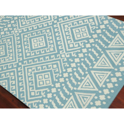 Amer Rugs Piazza AB Indoor/Outdoor Rug