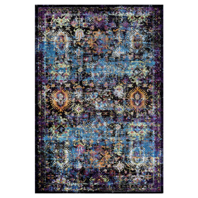 Couristan Gypsy Cologne Rectangular Indoor Rugs